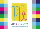 5th European Child in the City Conference