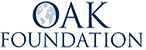 logo: oak foundation